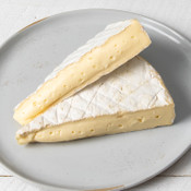 Murray's French Double Crème Brie