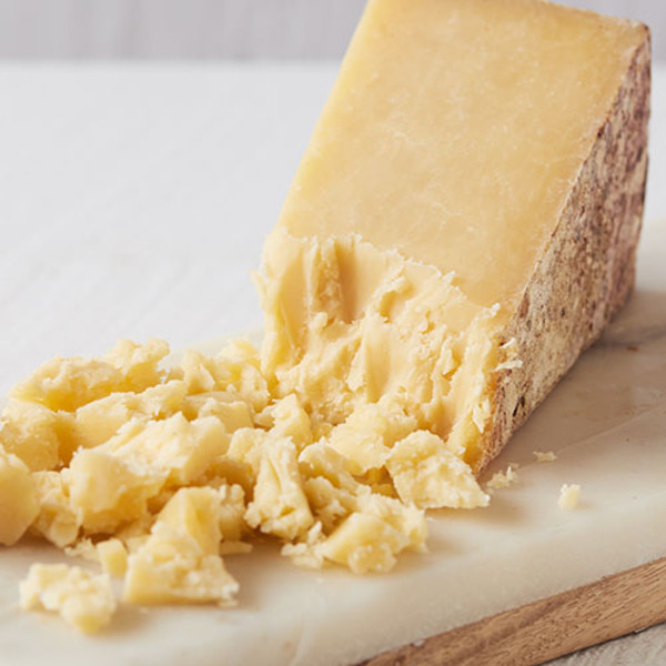 Neal's Yard Dairy Montgomery's Cheddar