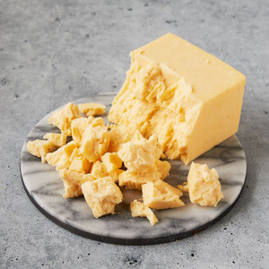 Murray's Aged English Cheddar