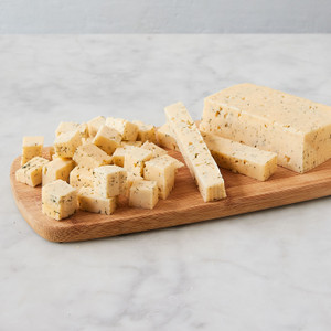 Grand Ost Havarti With Dill