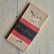 Pralus Chocolatier Tablette Papouasie Bar 100 Gr