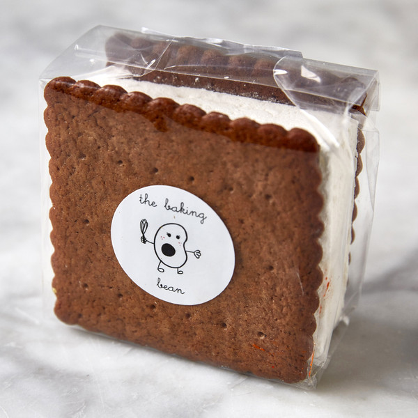 The Baking Bean Smores 4.5oz