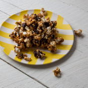 The Baking Bean Samoan Caramel Popcorn 6oz