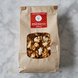 The Baking Bean Mexican Spiced Caramel Popcorn 8oz