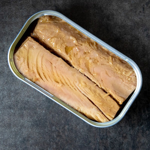 Jose Gourmet Tuna Fillets in Olive Oil 120g