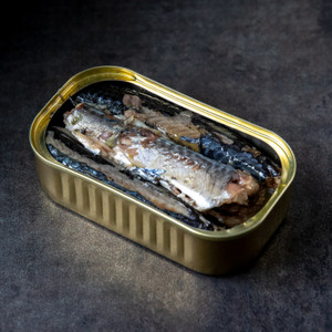 Jose Gourmet Small Mackerel in Olive Oil 90g