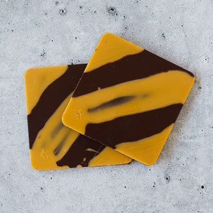 Cloudforest Bee Pollen Chocolate 1.2oz