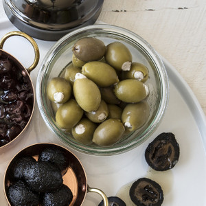 Blue Cheese Stuffed Olives 6.3oz