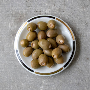 Garlic Stuffed Olives 6oz
