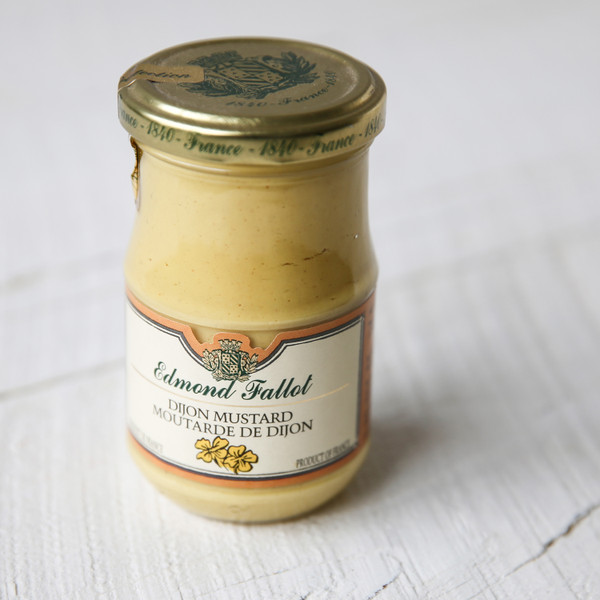Fallot Smooth Dijon Mustard 7.4 oz