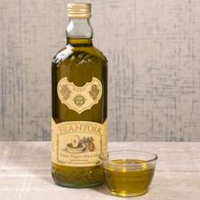 Frantoia Extra Virgin Olive Oil 1Ltr