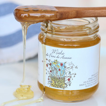 Franca Franzoni Acacia Honey 250g
