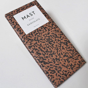 Mast Brothers Chocolate Dark Bar 2.5 oz