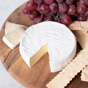 Murray's Mini Brie 8 oz