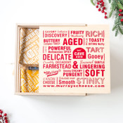 Murray's Wooden Gift Crate