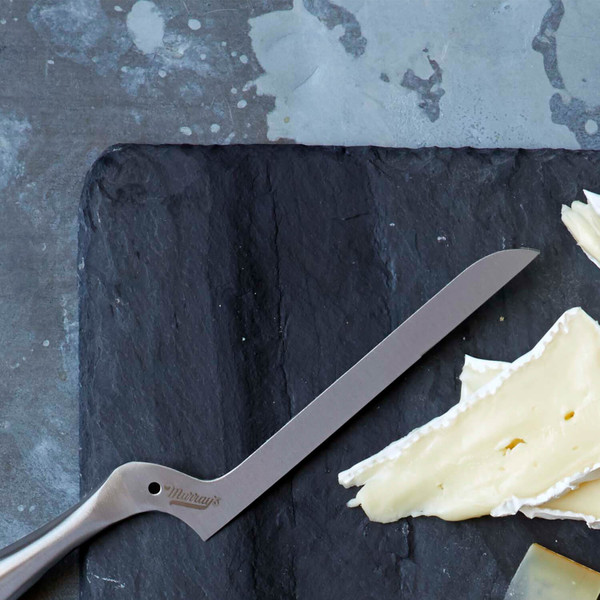 Murray's Soft Cheese Knife