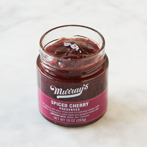 Murray's Spiced Cherry Preserves 10oz