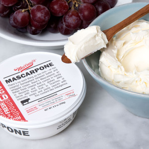 Murray's Mascarpone 8.8oz