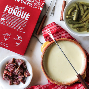 Murray's Fondue Mix 14oz