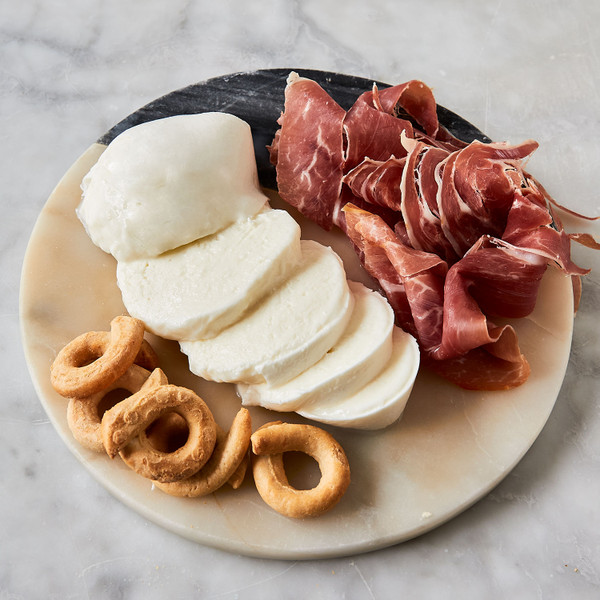 Murray's Buffalo Mozzarella