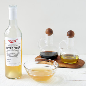 Murray's Barrel Aged Apple Cider Vinegar 375ML