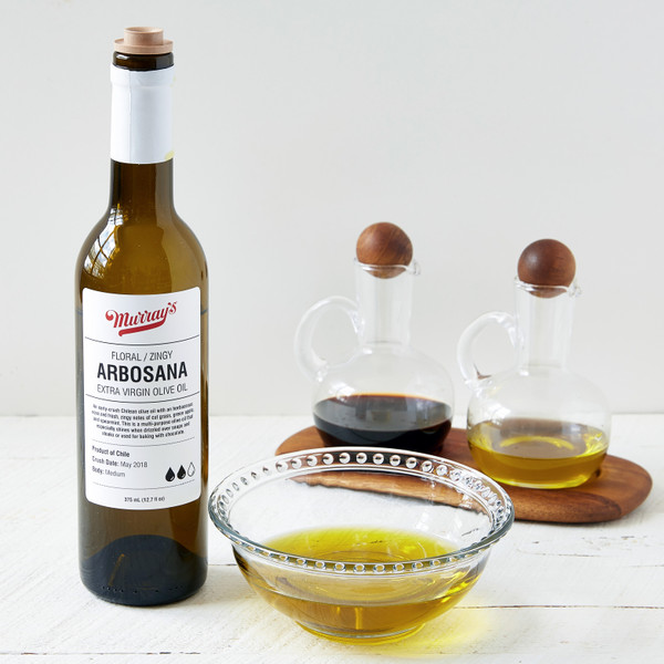 Murray's Arbosana EVOO 375ML
