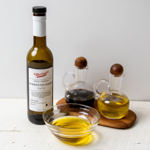 Murray's Lemon Agrumato-Style EVOO 375ML