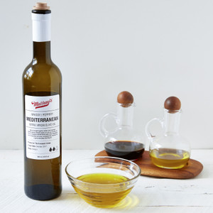 Murray's Mediterranean EVOO 500ML