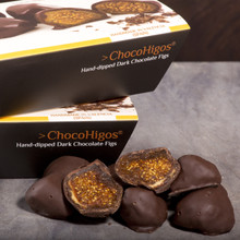 ChocoHigos® Chocolate Covered Figs 140g