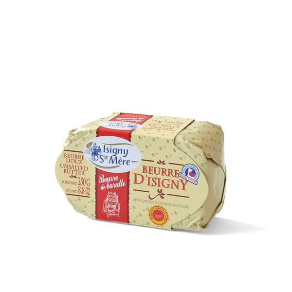 Isigny Ste Mère Unsalted Butter