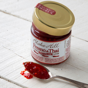 Blake Hill Preserves Fresno And Thai Chili Jam 10oz