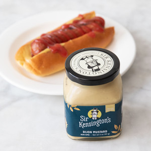Sir Kensington's Dijon Mustard 11 oz