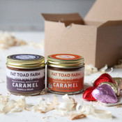 Fat Toad Farm Sweet Love Gift Box