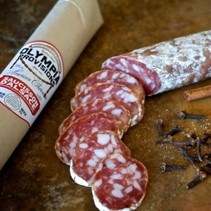 Olympia Provisions Saucisson D'Alsace 4.2oz