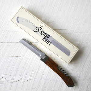 W&P The Picnic Knife