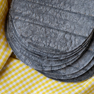Masienda Bodega Blue Corn Tortillas 9oz