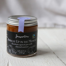 Jamnation Apricot Up in the Moment 5oz