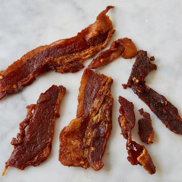 Candied Bacon Bak Kwa 2.5oz