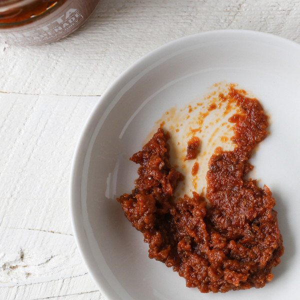 Masseria Ghietta Sun Dried Tomato Tapenade 8.11 oz