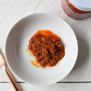 Masseria Ghietta Red Pepper Tapenade 8.11 oz