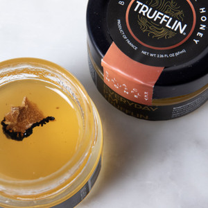 Trufflin® Black Truffle Honey