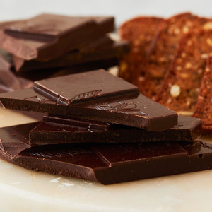 Cru Chocolate Guatemala 72% Dark Chocolate Bar 1.55oz