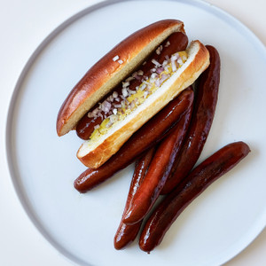 Meat Hook Sausage Co Hot Dog 10.5oz