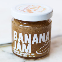 Stagg Banana Jam