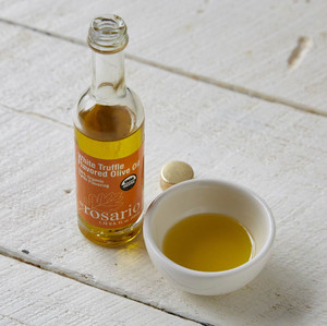 Da Rosario White Truffle Oil 1.76 oz