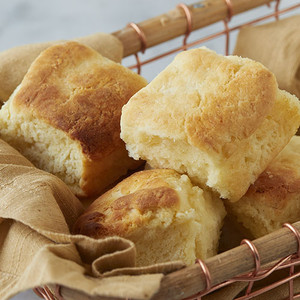 Callie's Biscuits Simply Buttermilk Biscuits 6oz