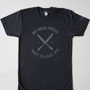 Murray's We Know Cheese T-Shirt