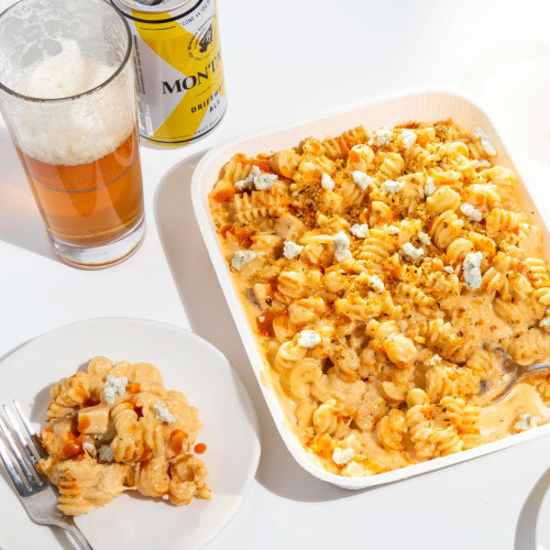 Mac and Cheese of the Month