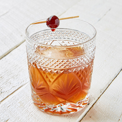 The Macallan Cocktail: Scottish Solstice