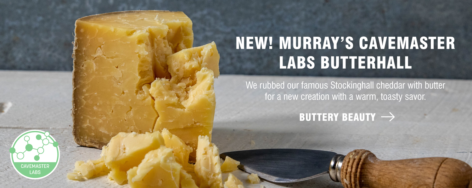 Murray's Cheese | Gourmet Cheeses & Meats, Cheese of the